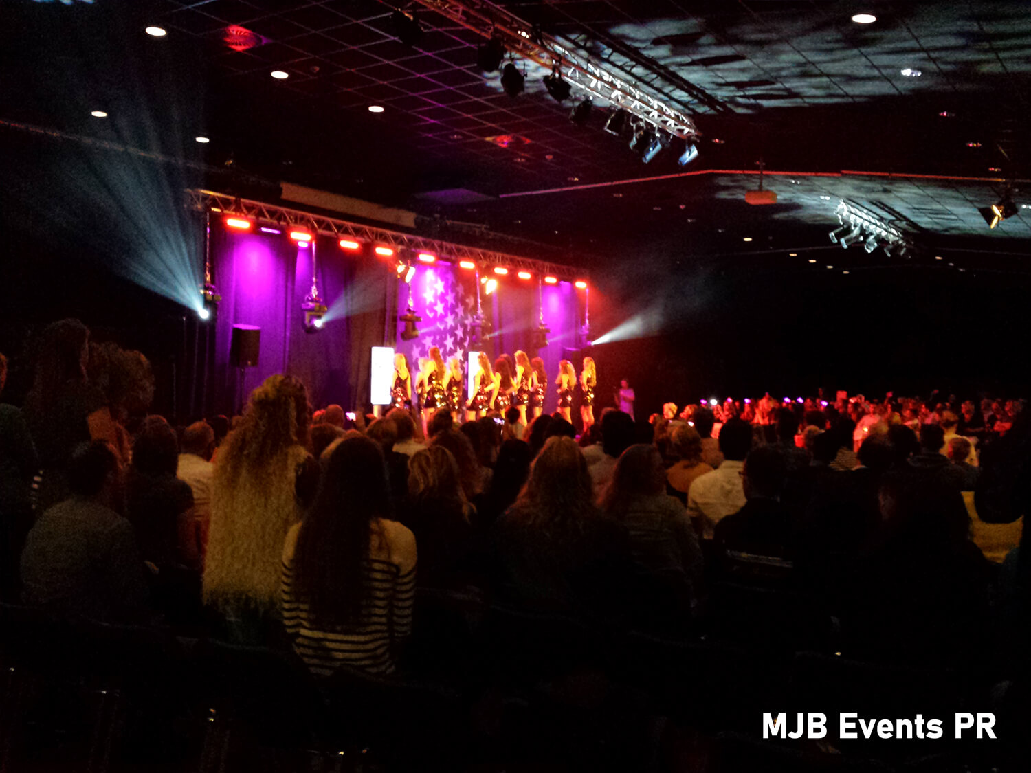 Finale Miss Beauty of Friesland 2015